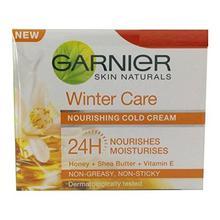 Garnier Skin Naturals Winter Care Nourishing Cold Cream (20gm)