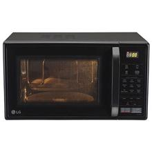 LG 21Ltr Convection Microwave Oven - MC2146BL - (CGD1)