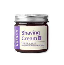 Ustraa by Happily Unmarried Smoke House Shaving Cream 100 gm
