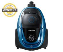 Samsung VC18M3150VU 1800W Vacuum Cleaner, Cyclone Force with Anti-tangle Turbine