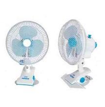 Mini Clip Electric Table Fan