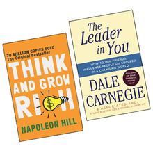 Think And Grow Rich & The Leader In You