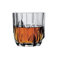 Pasabahce Topaz Whisky Glass (300 ml)-6 Pcs