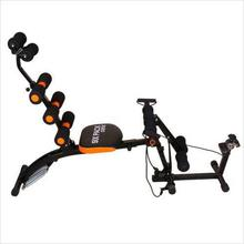 Advance Six Pack Care With Cycle /Fitness Machine/ New Revolutionary Machine for Abdominal Exercise