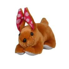 Rabbit With Carrot Stuffed Soft Plush Toy