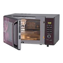 LG  Convection Microwave Oven MC-2886BRUM 28Ltr