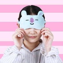 Mask-BT21 Sleep Mask