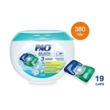Pao Gel Caps Detergent, 380gm