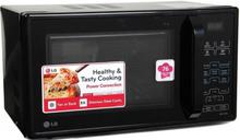 LG 21Ltr Convection Microwave Oven MC-2143CB - (CGD1)