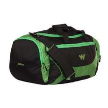 Green Anithya Travel Duffle Bag For Men