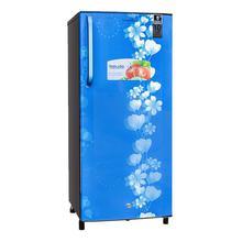 Yasuda 200 Litres Single Door Refrigerator [YCDC200BM]