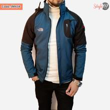 Men Windproof Warm All Season Jacket