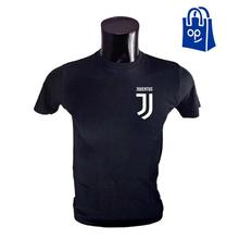 Juventus Chest Printed T-Shirts for Men