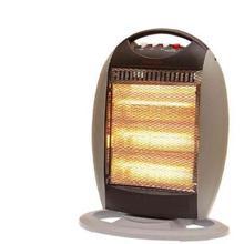 Aakash Halogen Heater 1200 watt- [NSB-c22s]