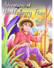 Adventures of Huckleberry Finn by Pegasus - Read & Shine