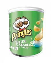 Pringles Sour Cream & onion (40gm)