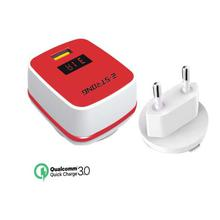 Digital Display E-Strong Qulacomm 3 Charger