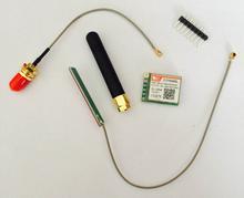 SIM 800 Module with Antenna