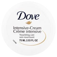 Dove Intensive Cream, 75ml