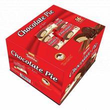 Tastee ChocoPie - 648gm (36 packs x 18gm)