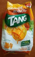 TANG POWDER ORANGE-MANGO (175g)