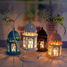 Candle Lantern CS-8006