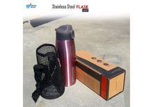1207 1L Double Wall Vacuum Flask /Bottle