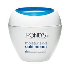 Pond's Cold Cream - Soft Glowing Skin (55ml)