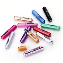 MUB - 5ml Refillable Portable Mini Perfume