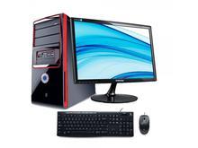 Assembled i3 Desktop Computer