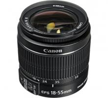 Canon EFS 18-135mm f/3.5-5.6IS Lens