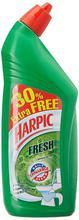 Harpic Toilet Cleaner Pine (30% Extra Free)