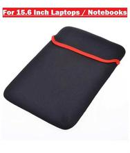 Laptop Sleeve Cover 15.6""