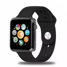 I6 Smartwatch With Sim And Micro Sd Slot