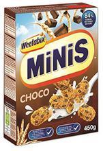 Weetabix Minis Choco 450gm
