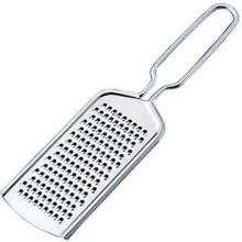 Stainless Steel Mini Tar 4.5'' Grater
