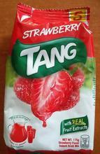 TANG POWDER STRAWBERRY (175g)