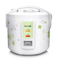 Philips 1.8 ltr Rice Cooker - (Hd3017/08)
