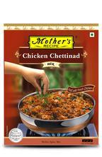 Mother's Recipe Chicken Chettinad Mix 80gm