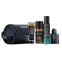 Axe Men'S Grooming Kit - Body Perfume, Deodorant