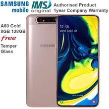 "Samsung Galaxy A80 8GB Ram 128GB Rom, 48+8Mpx Rotating Camera, 6.7"", 3700mAh Battery"
