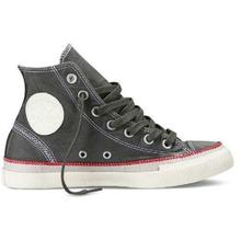 Converse Grey Ankle Length Casual Shoes For Men - 136600