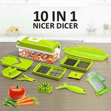10 in 1 All In One Nicer Dicer