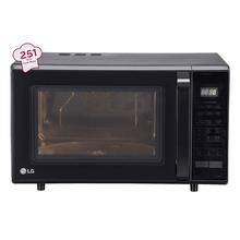 LG  Convection Microwave Oven (MC2846BLT, Black) 28 L