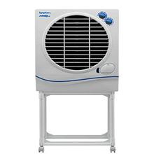 Symphony  Air Cooler with Trolley (White) 22-Litre Jumbo Jr.
