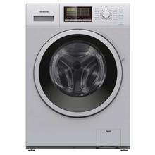 Hisense 8 KG Washing Machine WHITE WFH8014