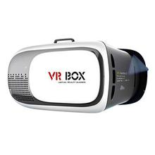 Vr Box 3d Glasses For Mobile Phone