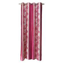Suprimo Paat Pink Curtain