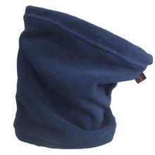 FashionieStore Face Mask Anti-fog Anti Respirator Anti Dust Haze Winter Fleece Scarf Neck Warmer Face Mask Skiing Cycling Hiking Blue