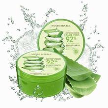 Nature Republic Soothing & Moisture Aloe Vera 92% Soothing Gel - 300ml